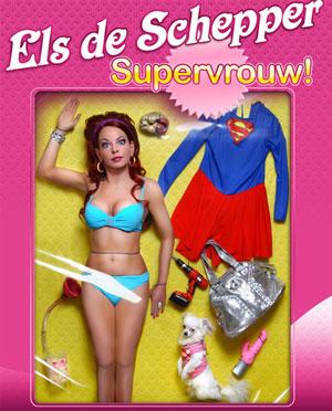 Els De Schepper - Supervrouw
