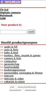 mobiel.kieskeurig.nl
