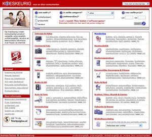 www.kieskeurig.nl