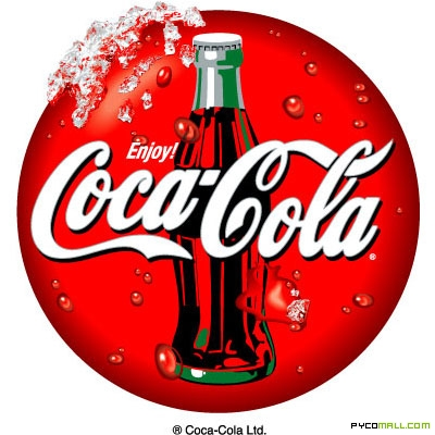 coca cola glasses. 9 glasses of. Coca-Cola