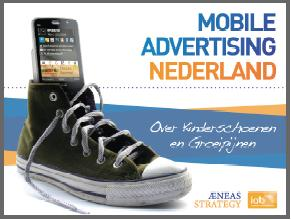 Mobile Advertising Research Netherlands