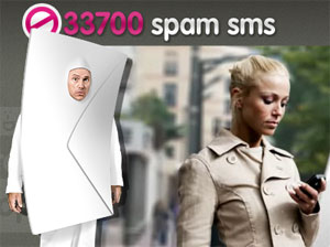 33700 spam sms france