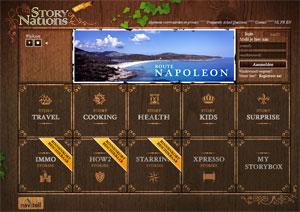 Navitell - StoryNations